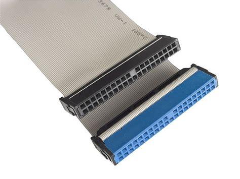 Kabel Ide Ata To Usb kabel propojovac 237 ide datov 253 u ata 133 50cm