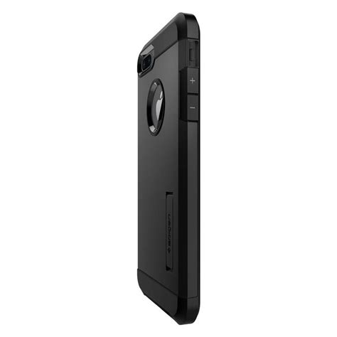 Spigen Tough Armor Iphone 8 Plus Iphone 8 Hardcase Iron Rugged spigen 174 tough armor 2 055cs22246 iphone 8 plus 7 plus black spaceboy