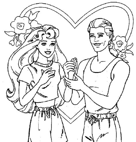 barbie coloring pages black and white black and white coloring pages