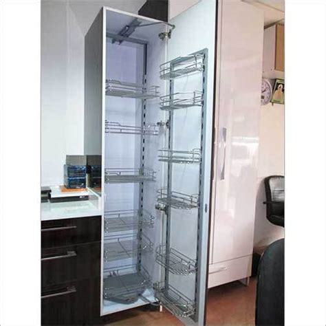 Stainless Steel Kitchen Cabinets India by Modular Cabinets In New Delhi Delhi India Manufacturers