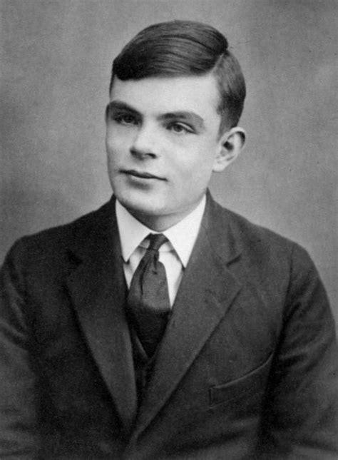 Alan Turing - Wikipedia, la enciclopedia libre