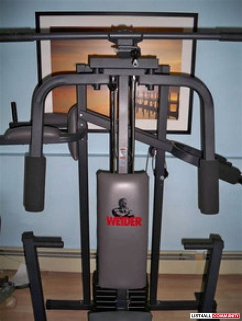 weider 8530 home discovertreasure list4all