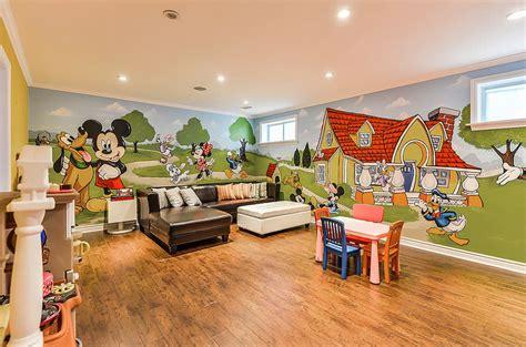 mickey mouse bedroom decorating ideas interior fans 24 disney themed bedroom designs decorating ideas