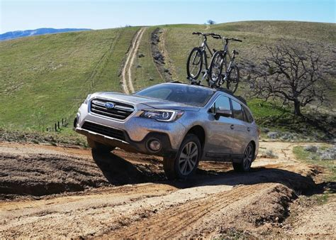 Subaru Outback 2020 Review by 2020 Subaru Outback Fuel Economy Review 2019 2020 Best Suv