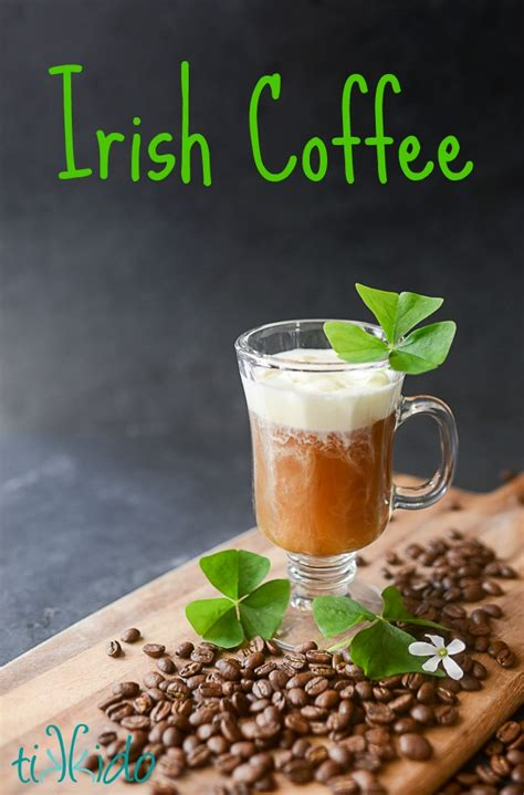 st s day recipes from ireland coffee recipe for st s day tikkido