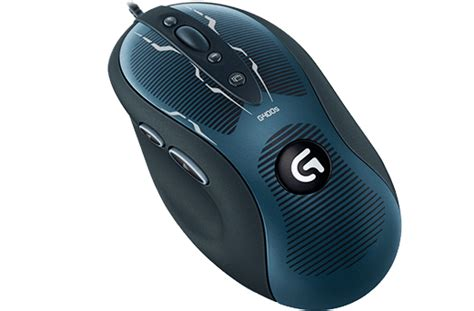 Mouse G400s Optical Gaming Mouse G400s Logitech