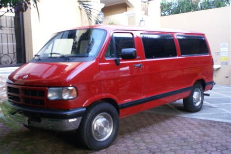 how to fix cars 1996 dodge ram van 2500 parental controls 1996 dodge ram van information and photos momentcar
