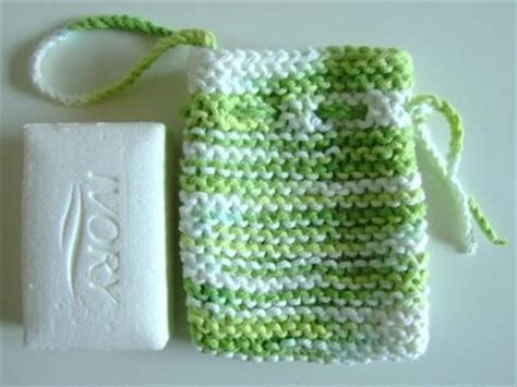 knit pattern soap holder soap bag i be knittin pinterest bags and soaps