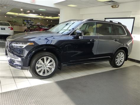 volvo home page volvo image gallery 2016 volvo xc90 t6 awd momentum magic