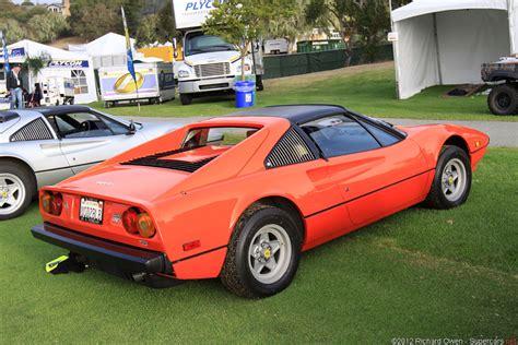 Ferrari 308 Gts 0 60 by 1982 Ferrari 308 Gts Gallery Gallery Supercars Net
