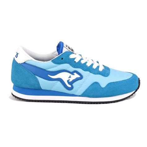 basic sneakers kangaroos womens invader basic sneakers ebay