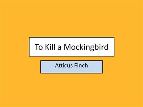 Atticus In To Kill A Mockingbird Essay by Writing Introductions For To Kill A Mockingbird Atticus Essay
