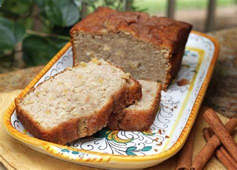 apple quick bread cinnamon apple quick bread recipe rebuild