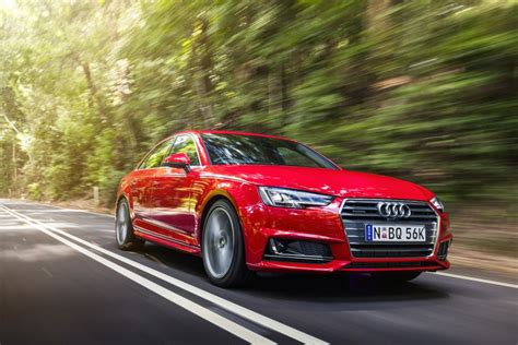 Audi A4 Options Price List by 2016 Audi A4 2 0 Tfsi Quattro Sport Goauto Our Opinion