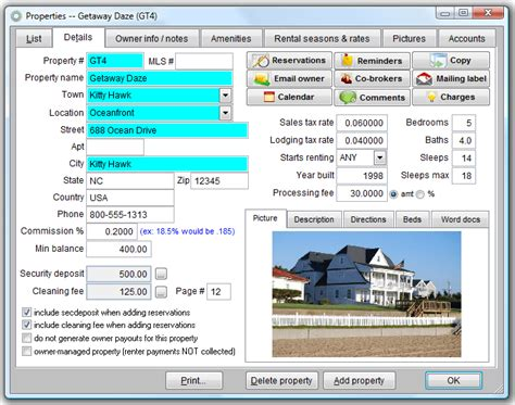 quickbooks tutorial rental property security guard management software quickbooks security