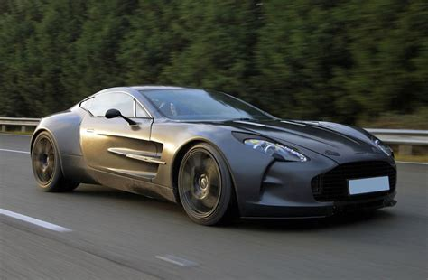 Aston Martin Price Tag by Aston Martin One 77 Price Tag Of 2017 News Specsaboutcar