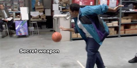 The Office Up Lines by Stanley Is Basketball S Secret Weapon Officetally