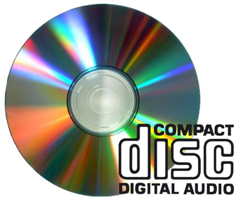 what format is cd audio the sound adventure