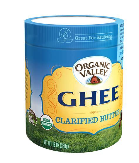 Ghee Shelf by Clarified Butter Ghee 13 Oz
