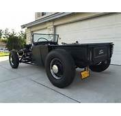 1928/ 29 Ford Roadster Pick Up  Hot Rod Model A Classic