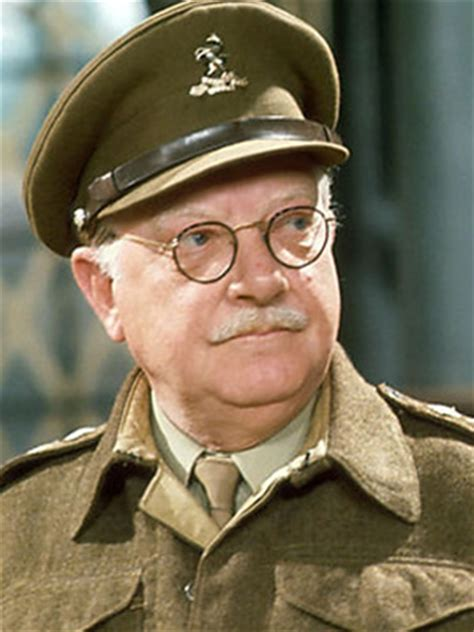 arthur lowe's sleep trick revealed british comedy guide