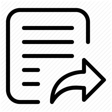 doc sharing doc document file publish send file share icon icon