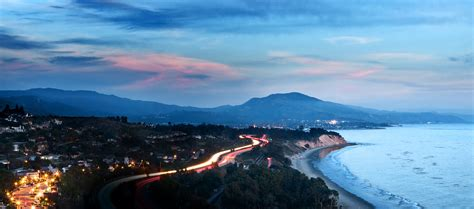 Of California Santa Barbara Mba Program by Santa Barbara Boutique Hotel Kimpton Goodland