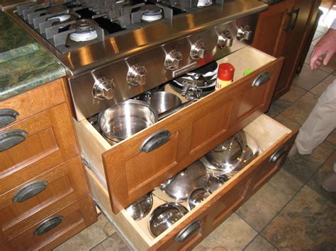smith kitchen traditional kitchen drawer organizers