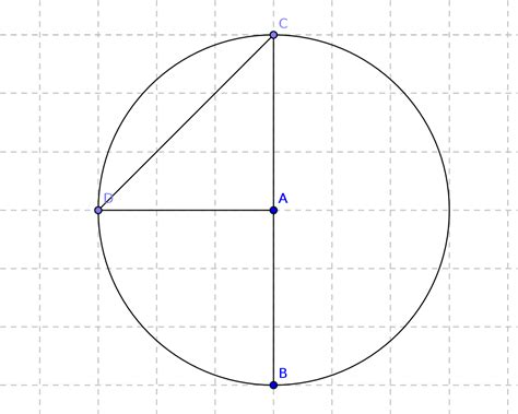 Interior Angles Of A Circle by Geometry Qeustion About Inscribed Angle In A Circle