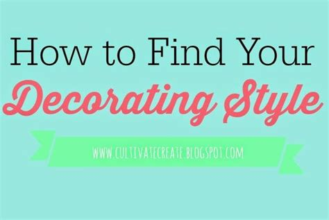 Practical Tips On How To Start by 31 Best Find Your Decorating Style Images On