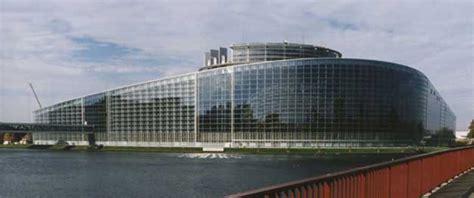 strasburgo sede parlamento europeo issirfa istituto di studi sui sistemi regionali