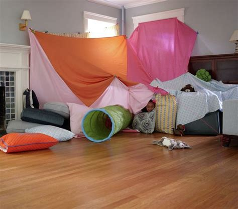 how to make a big blanket fort woodworking projects plans