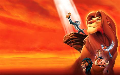 film cartoon lion king the lion king kernel alistair s favourite film salty