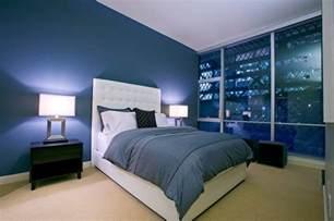 Blue Bedroom Paint Ideas Quarto De Solteiro Masculino Simples 5 Dicas 37 Fotos