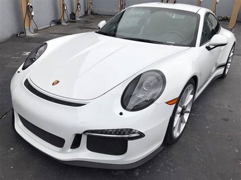 florida porsche for sale 2017 porsche 911 r up for sale in florida at whopping