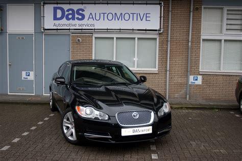 Jaguar Auto Kosten by Jaguar Xf 05 2013 Ingevoerd Uit Duitsland