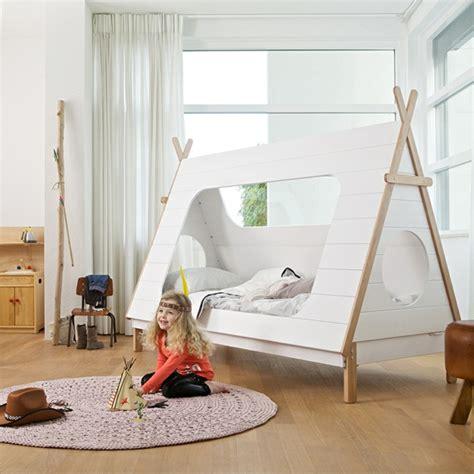 Bett Tipi by Das Tipi Zelt Abenteuer F 252 R Kinder