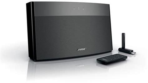 Speaker Bose Untuk Komputer draadloze stereo speaker voor de pc bose