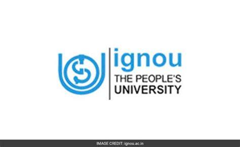 Ignou Mba Syllabus 2017 by Ignou Openmat Xli 2017 Entrance Test For Management