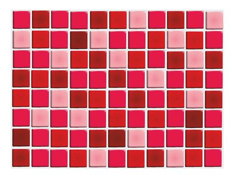Fliesenaufkleber Mosaik by Fliesenaufkleber Klebefliesen Mosaik 12