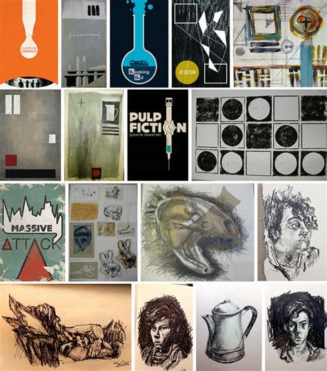 design graphics portfolio how to make an awesome art portfolio for college or university