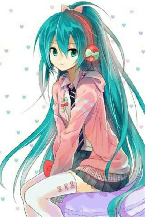 Q Anime Es by Mejores 8 Im 225 Genes De Kawaii Anime En Chicas