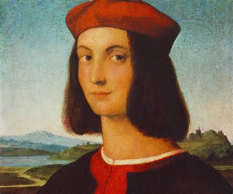 biography of artist famous raphael biography childhood life achievements timeline