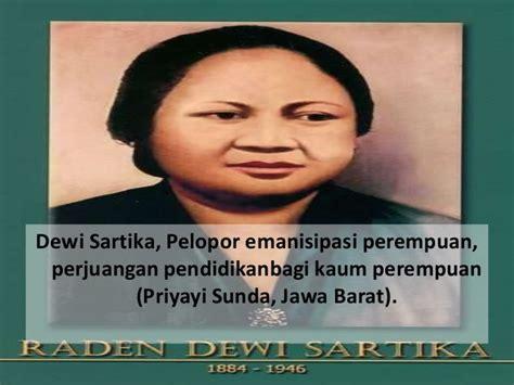 biografi tokoh kartini dalam bahasa inggris biografi dewi sartika dalam bahasa inggris