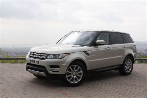 range rover price 2017 2017 land rover range rover sport review price changes