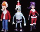 futurama christmas ornaments collectibles figures the infosphere the futurama wiki