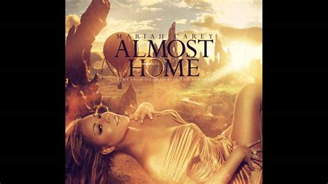 audio carey almost home version hd