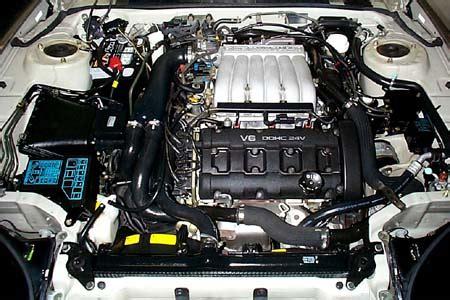 mitsubishi 3000gt engine bay 3000gt vr 4 stealth r t tt production