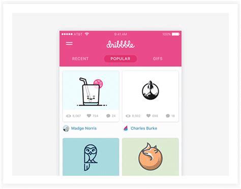 network design app mobile ui ux design on behance