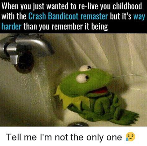 Crash Meme - 25 best memes about crash bandicoot crash bandicoot memes